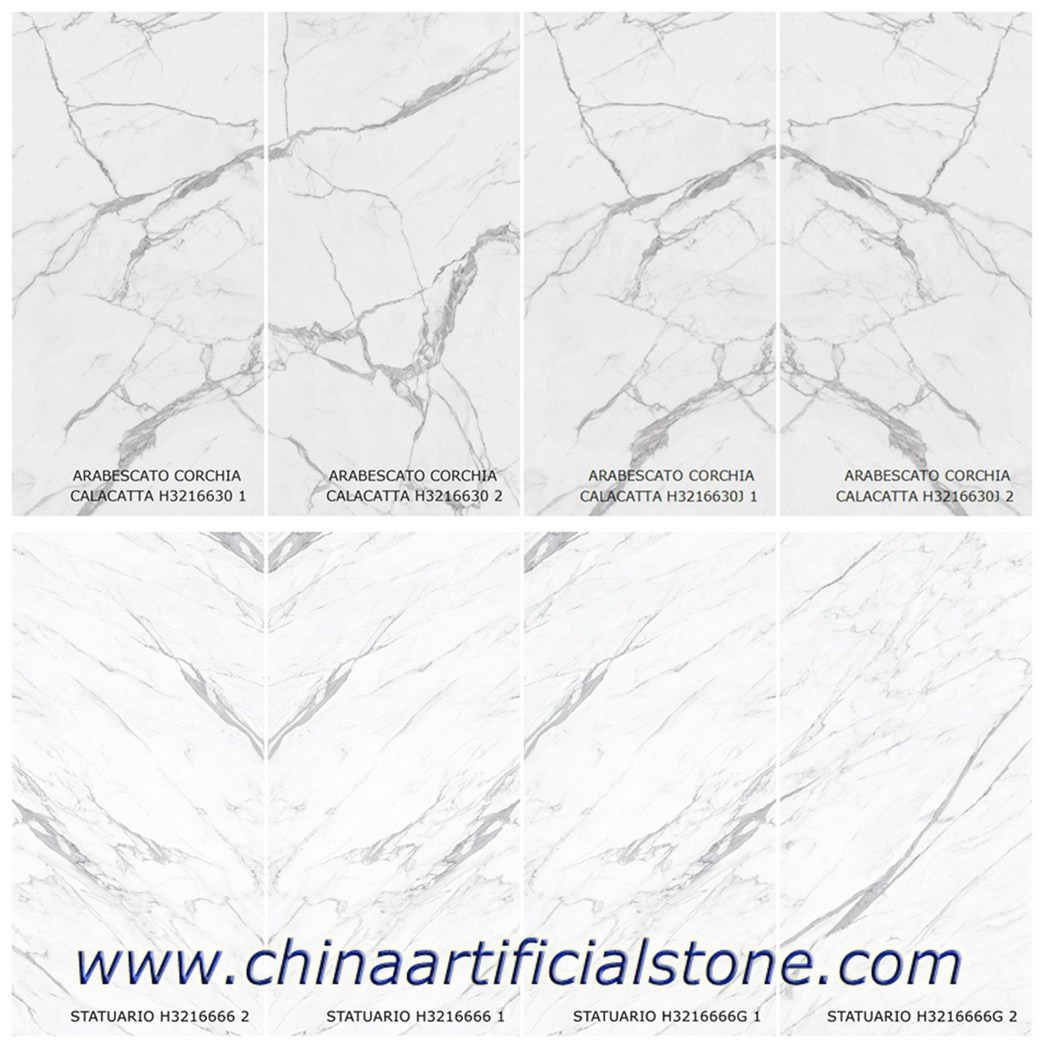 China Unglazed Porcelain Slabs 3200x1600mm