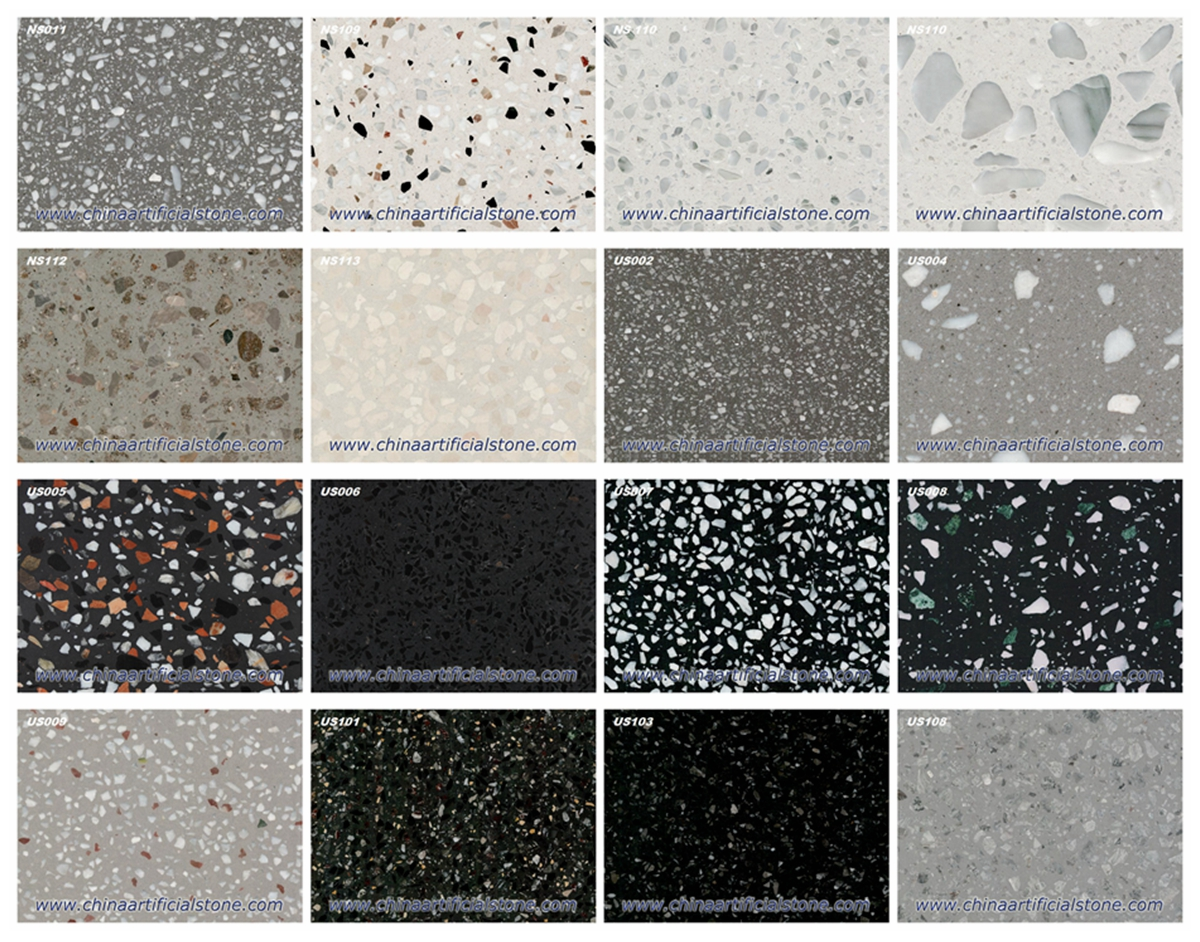 Terrazzo China Supplier